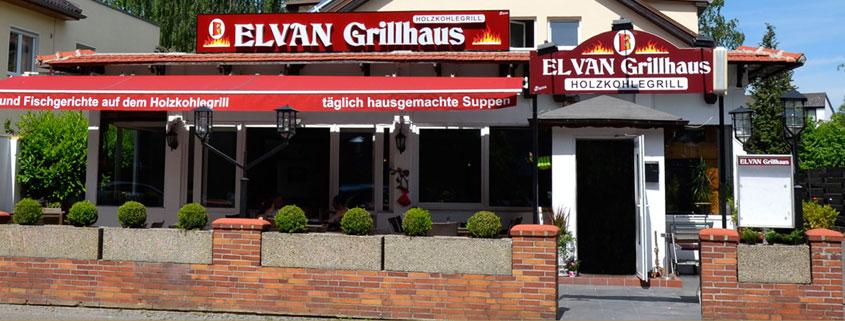 Restaurant Elvan Grillhaus