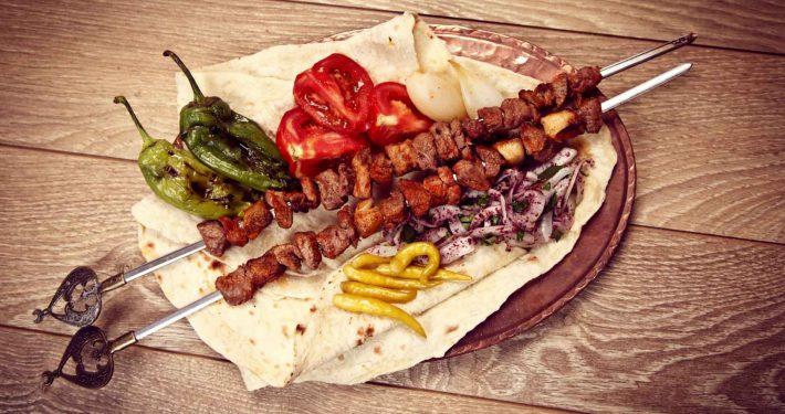 Elvan Grillhaus Turkisches Restaurant Turkische Kuche